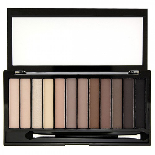 Makeup Revolution Redemption Palette Iconic Elements