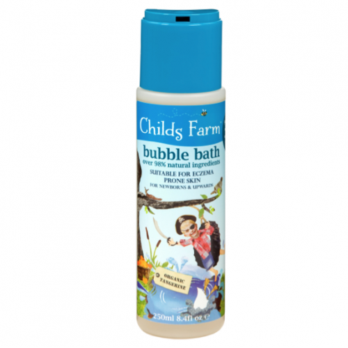 Childs Farm Bubble Bath 250ml