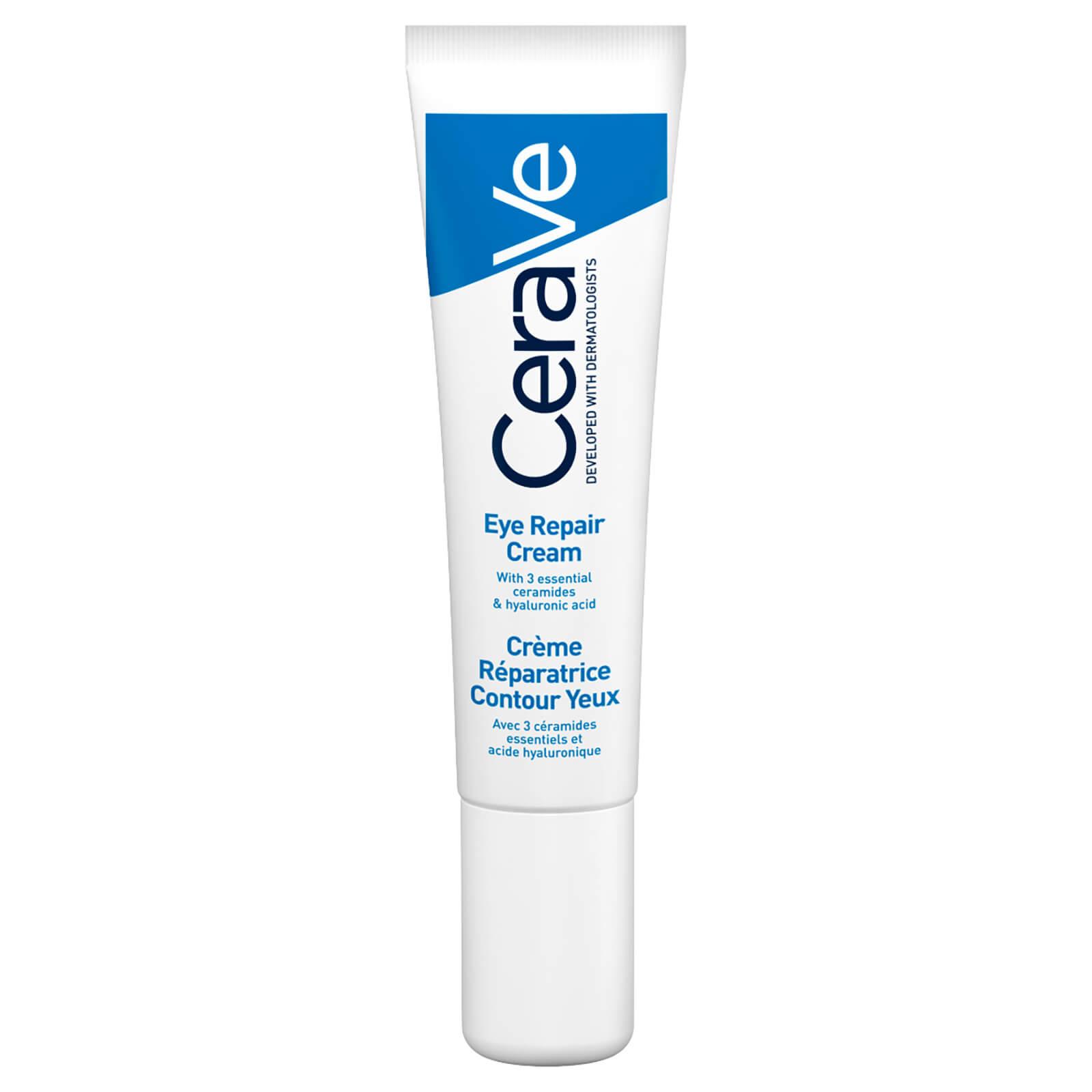Eye Repair Cream by cerave