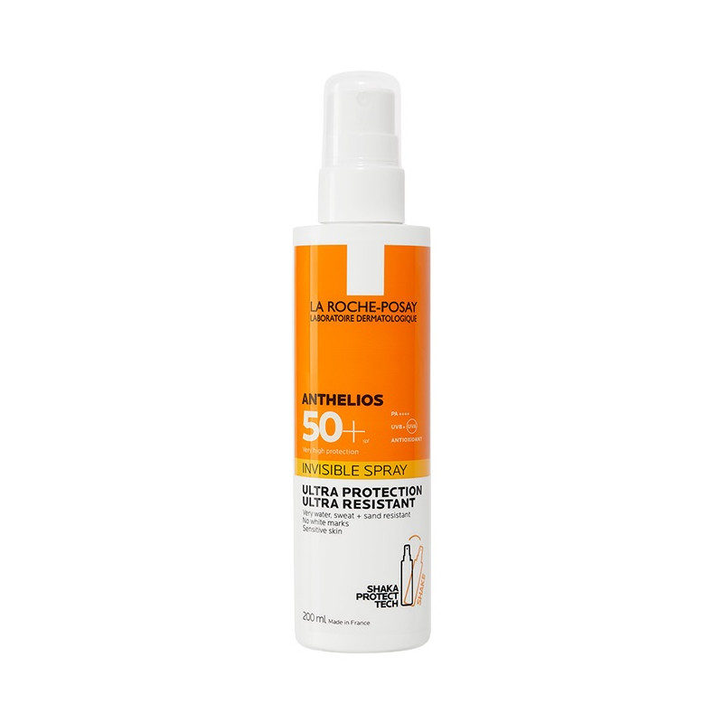 La Roche Posay Anthelios SPF 50+ Invisible Spray 200ml