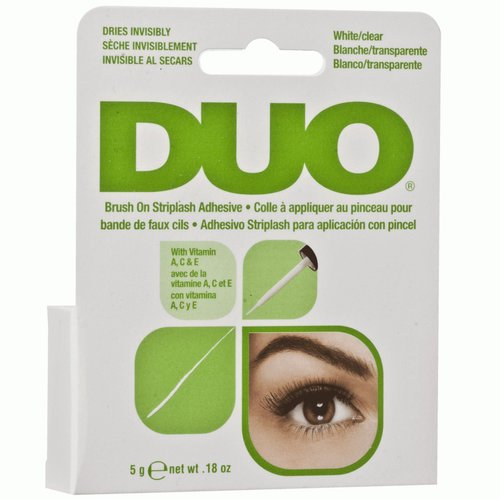 Duo Glue White/clear Tone
