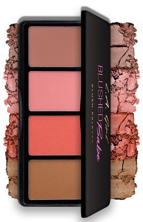 L.A. Girl Blushed Babe Palette